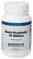 Multi-Probiotic 15 Billion