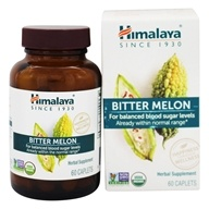 Bitter Melon Glycemic Support
