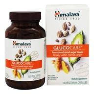 GlucoCare for Natural Blood Glucose Health