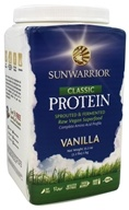 Protein Raw Vegan
