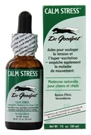Calm Stress Homeopathic Formula For Dogs & Cats