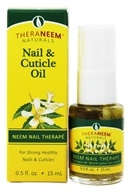 Theraneem Organix Nail & Cuticle Oil