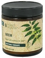 Naked Organix Neem Body Butter