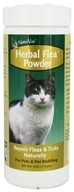 Herbal Flea Powder For Cats