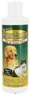 NaturVet - Glucosamine DS with MSM and Chondroitin For Dogs & Cats - 8 oz.