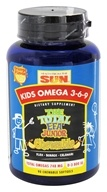 Kids Omega 3-6-9 The Total EFA Junior Chewable