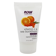 Moisturizer Vitamin C & Sea Buckthorn