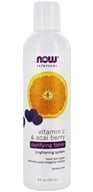 Purifying Toner Vitamin C & Acai Berry