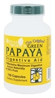 The Original Green Papaya Digestive Aid