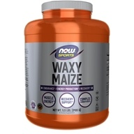 Waxy Maize 100% Pure Powder