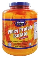 Whey Protein Isolate Power Size