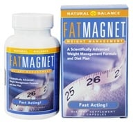 Fat Magnet Fast Acting Weight Management