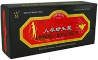 Ginseng & Royal Jelly Extract