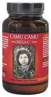 Camu Camu Mega C Juice Powder