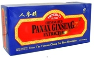 Chinese Red Panax Ginseng Extractum