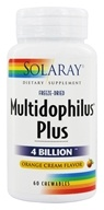 Freeze-Dried Multidophilus Plus 4 Billion