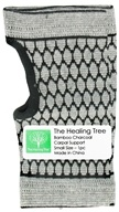 """Bamboo Charcoal Carpal Support Small Size 3.5"""" x 9 1/8"""" x 3 1/2"""""""
