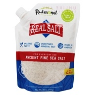 Nature's First Sea Salt Fine Salt