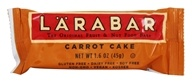 Larabar - Carrot Cake Bar - 1.6 oz.