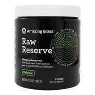 Green SuperFood Raw Reserve 30 Servings