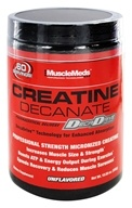 Creatine Decanate Professional Strength Micronized Creatine