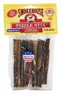 Beef Pizzle Stix For Dogs Medium