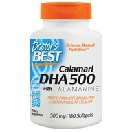 Best DHA 500 From Calamari