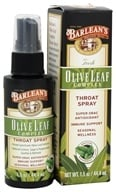 Fresh Olive Leaf Complex Throat Spray