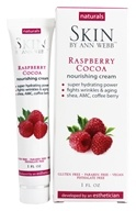Naturals Raspberry Cocoa Premium Nourishing Cream
