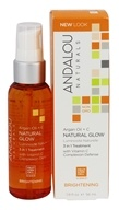 Brightening Argan + Omega Natural Glow 3 in 1 Treatment