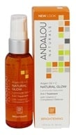 Argan + Omega Natural Glow 3 in 1 Treatment