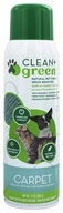 Carpet & Upholstery Cleaner, Odor Eliminator & Stain Remover For Dogs & Cats