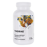 Thorne Research - Formula SF722 250 mg. - 250 Gelcaps