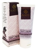 Alaffia Harmonizing Night Cream Melon & Shea