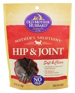 Mother's Solutions Soft & Chewy Hip & Joint Dog Treats