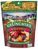 Freeze Dried Fruit Snack