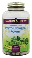 Power Herbs Phyto Estrogen