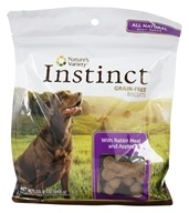 Instinct Grain-Free Biscuits
