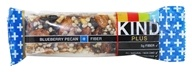 Plus Fiber Nutrition Bar