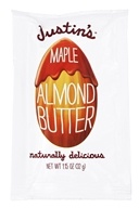 Almond Butter Squeeze Pack