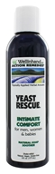 Yeast Rescue Soap Soother Intimate Comfort