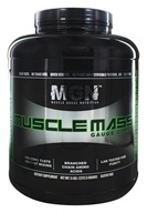 Muscle Mass Gauge Gainer