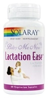 Baby Me Now Lactation Ease Lactation Formula
