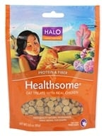 Liv-a-Littles Healthsome Cat Treats
