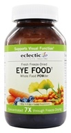Eye Food Powder Fresh Freeze-Dried
