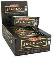 Jocalat Chocolate Coffee Bar