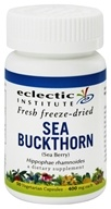 Sea Buckthorn Fresh Freeze-Dried