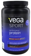Vega Sport Natural Plant Based Performance Protein