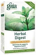 Herbal Digest DailyWellness Herbal Tea