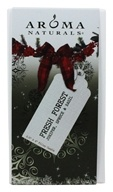 "Evergreen Holiday Naturally Blended Pillar Eco-Candle 2.5"" x 4"""